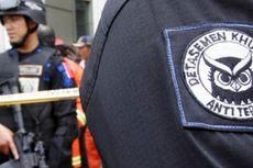 Densus 88 Tangkap Dua Terduga Penggalang Dana Kasus WNI Gabung ISIS