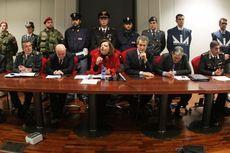 Bos Besar Mafia Sisilia Tewas Dibunuh di Jalanan Palermo