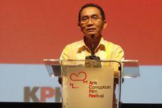 Mantan Komisioner KPK Bantah Terima Uang Rp 1 Miliar dari Nazaruddin