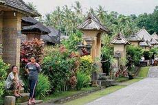 Desa Wisata Jadi Perhatian Utama