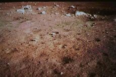 Bulan Punya Oksigen, Tempat Asalnya Sungguh Tak Terduga