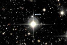 Supernova Menguak Adanya Bintang yang Hidup Lagi Setelah Mati
