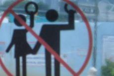 Bersiul Menggoda Akan Masuk RUU Antikekerasan Seksual di Perancis