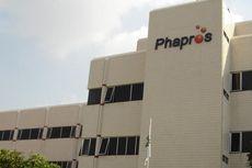 Phapros Bangun Pabrik Alat Kesehatan di Bandung