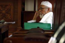 35 Napi Kasus Terorisme Dapat Remisi, Termasuk Abu Bakar Ba'asyir