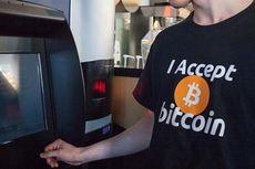 Nilai Bitcoin Kembali Tembus Rp 66 Juta