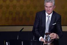 Anderlecht Vs Bayern, Pelatih Tuan Rumah Puji Heynckes
