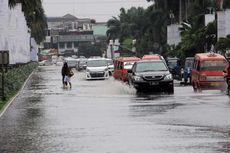 Ini Lokasi Rawan Banjir di Kelapa Gading