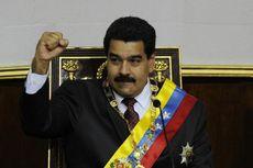 AS Tambah Sanksi Baru ke Venezuela, tetapi Bukan Sanksi Energi