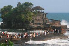 Sekarang Justru Waktu yang Baik Berkunjung ke Bali...