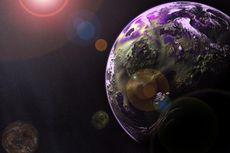 Konferensi Bumi Datar Pertama Digelar, Apa Isinya?