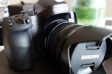 Samsung Stop Bisnis Kamera gara-gara Smartphone?