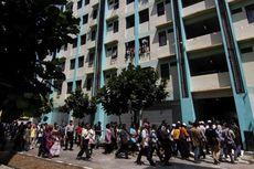 8.900 Unit Rusun di DKI Selesai Dibangun Akhir Desember