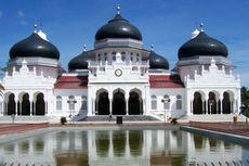 10 Destinasi Terbaik di Indonesia Tahun 2017