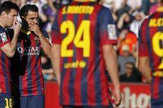 Xavi Ungkap Sisi Lain dari Lionel Messi