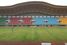 Dua Stadion di Bekasi Jadi Tempat