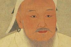 Injak Gambar Genghis Khan, Pria Asal China Dipenjara