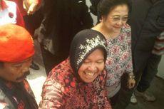 Risma Bakal Ajak Megawati Jalan-jalan Lihat Kebun Bibit