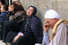 Polisi Mesir Bunuh 10 Terduga Militan Sempalan Ikhwanul Muslimin