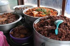 Meski di Malioboro, 6 Makanan ini Dijamin Tak Bikin Kantong Kempes