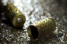 Dua Pengedar Narkotika Tewas Ditembak di Medan