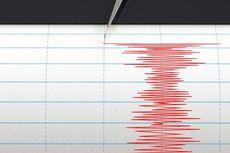 Nias Utara Diguncang Gempa Bumi 5,3 SR