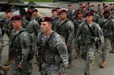 Langgar Jam Malam, 3 Tentara Dicopot dari Gedung Putih