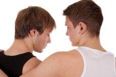 Lima Peserta Pesta Seks Kelompok Gay di Surabaya Positif HIV