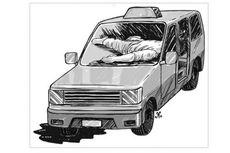 Minibus Masuk Jurang di Pacitan, Satu Orang Tewas