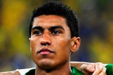 Paulinho Terkejut Bisa Cetak