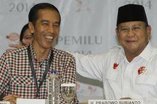 Kebangkitan Lawan Politik Jokowi...