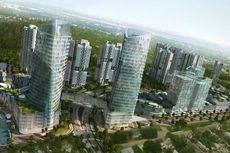 China Incar Konsumen Indonesia Melalui Proyek Reklamasi di Malaysia
