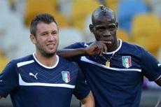 Cassano: Harga Transfer Pogba dan James Rodriguez Terlalu Tinggi