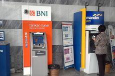 KPPU: Tarif Murah ATM Bank BUMN Bukan Termasuk Kartel
