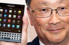 Strategi BlackBerry di Indonesia Tuai Pujian