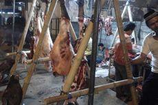 Kemendag Izinkan Bulog Impor 51.000 Ton Daging Kerbau Asal India