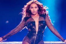 Beyonce Jadi Sahabat Simba dalam