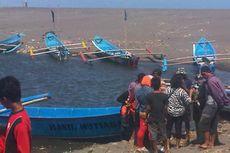 Waspada, Sudah 6 Orang Terseret Ombak di Pantai Selatan Gunungkidul