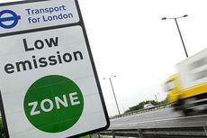 Paris dan London Berkolaborasi Pantau Emisi Kendaraan