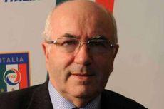 Giliran Presiden FIGC yang Mundur Setelah Italia Tersingkir