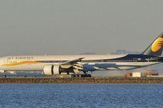 Bayi Lahir di Udara, Jet Airways Berikan Tiket Gratis Seumur Hidup