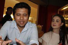 Suami Arumi Bachsin Bersyukur Namanya Masuk Survei Pilkada Jatim