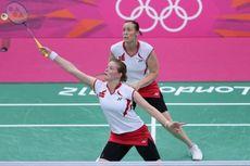 Denmark Raih Dua Gelar Juara di Singapura