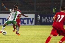 Ilham Udin Bungkam soal Selangor FA