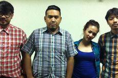 Cover Lagu Bandnya Sendiri, Bassist Grup Mosca Kena Blokir Facebook