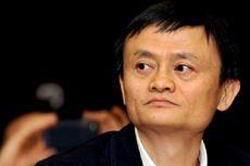 Jack Ma Berubah Pikiran soal Persaingan Manusia dan Robot