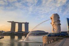 Singapura Hentikan Hubungan Perdagangan dengan Korea Utara