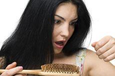 Mengenal Fase Kerontokan Rambut Normal