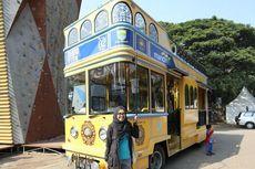 4 Tempat Angker yang Dilewati Bus Wisata