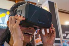 Facebook Siapkan Headset VR Murah Meriah?